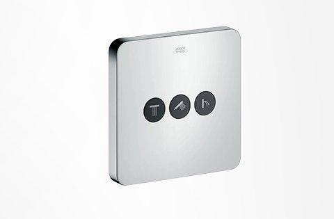 Bad Hersteller Axor Shower Select Ventil Softcube