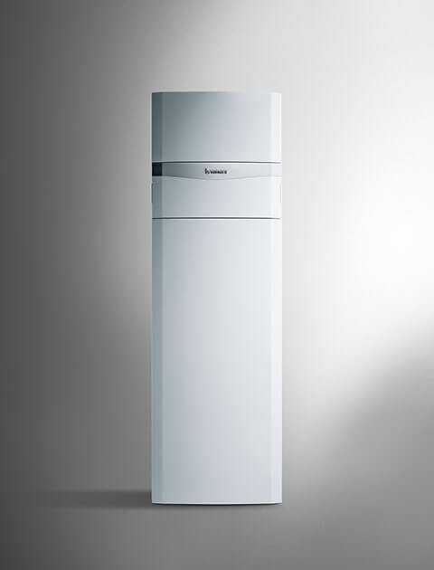 Hersteller Vaillant ecocompact