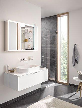 Sorgenfrei-Garantie Badezimmer