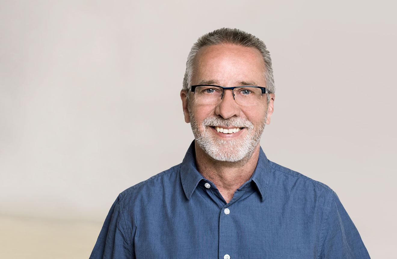 Jürgen Schenkel - Ansprechpartner Smart Home, Lichtkonzepte, Photovoltaik