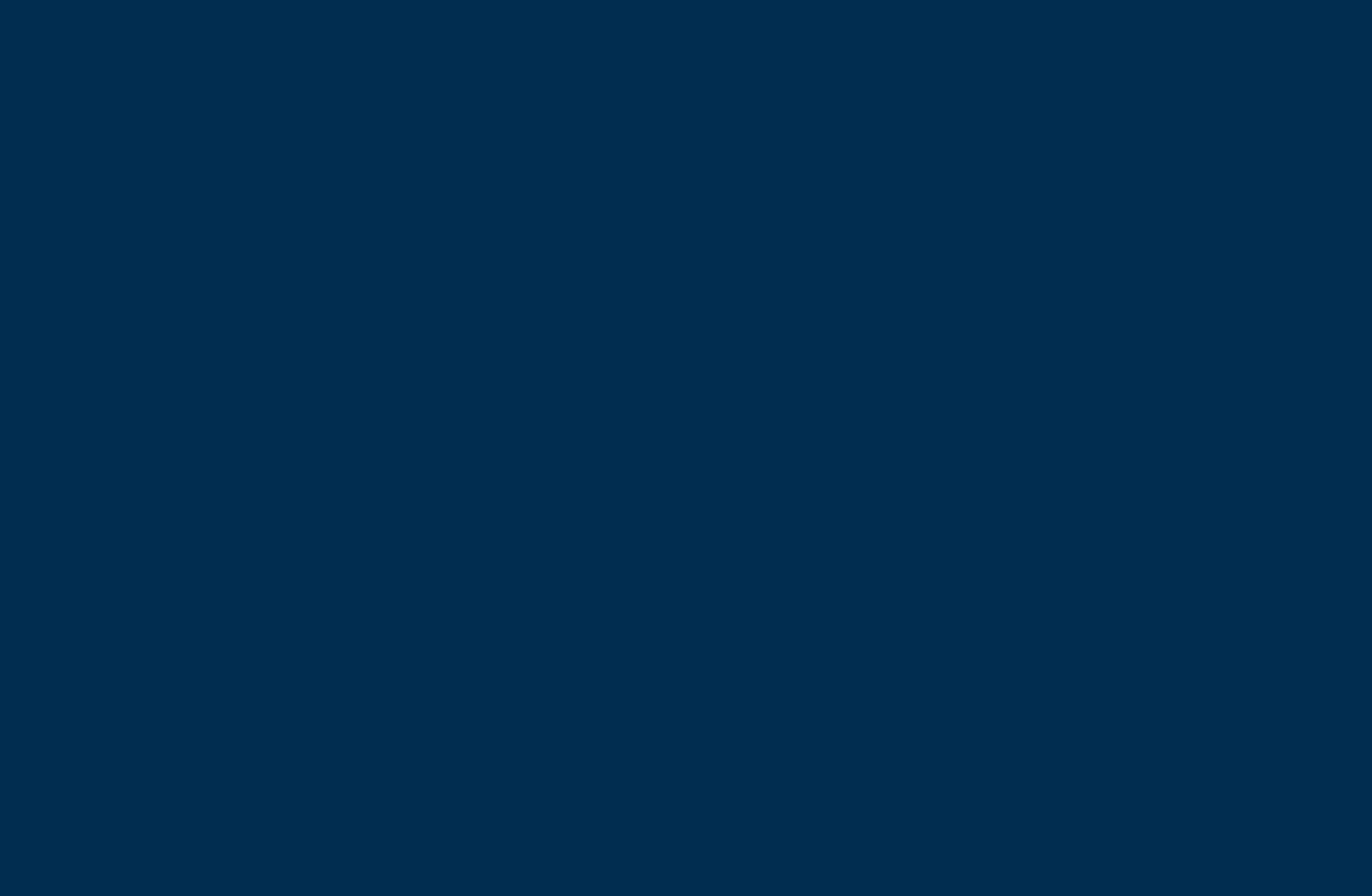 BROCHIER BADWERK - Sorgenfrei Garantie - blauer Hintergrund