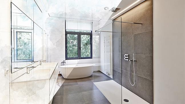 Der Badausstatter aus Nürnberg - Brochier Badwerk